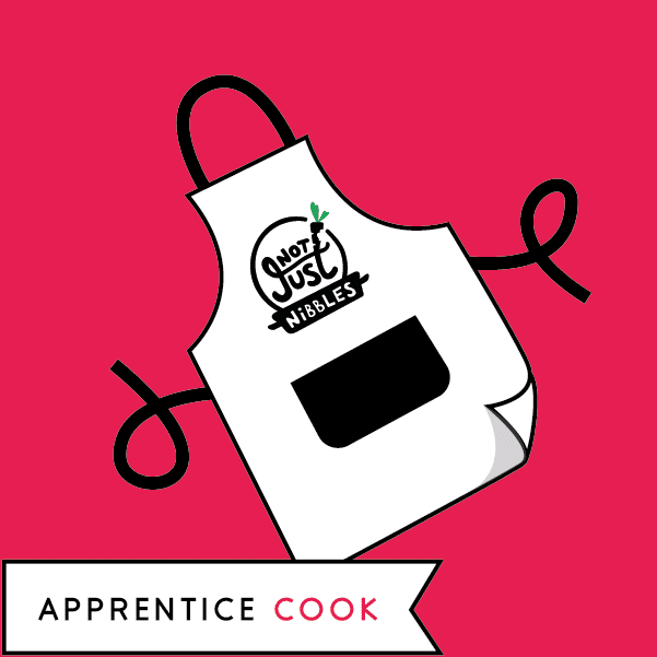 Apprentice cook in 1 month