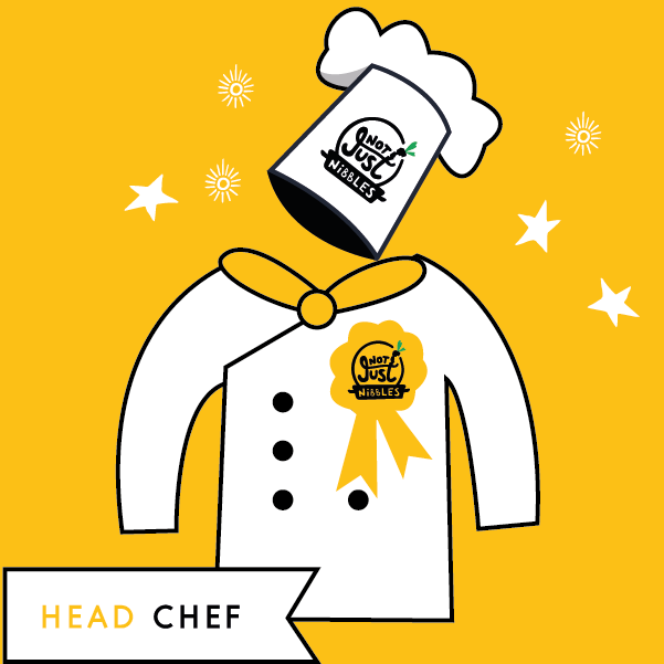 12 months subscription. Head Chef